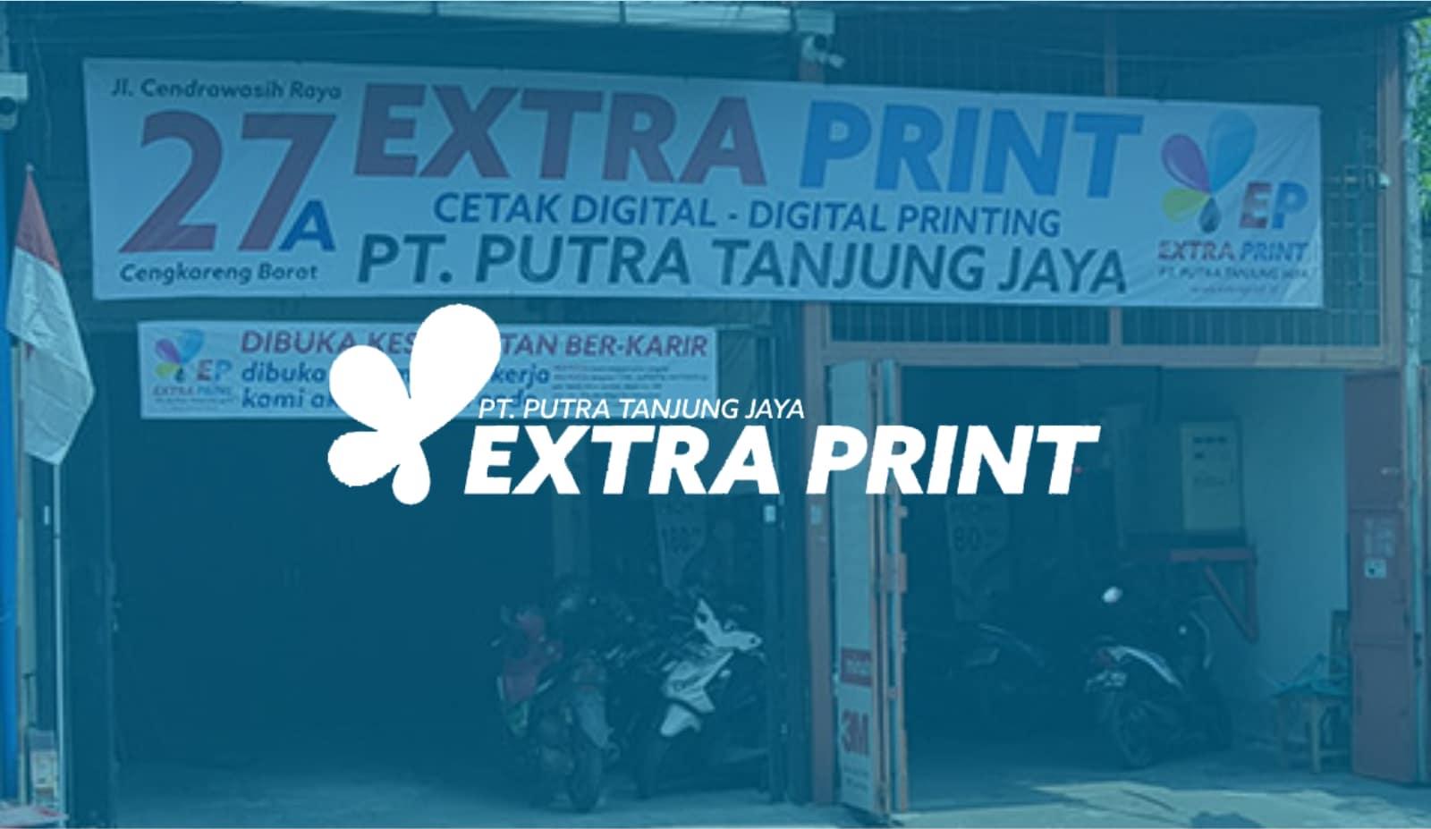 Extra Print
